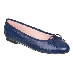 Bailarina coco azul