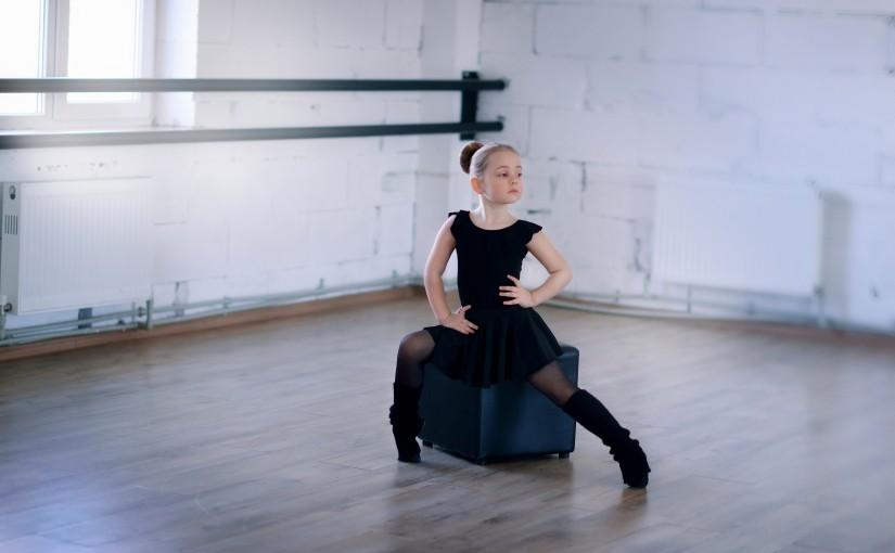 Las bailarinas, el ballet y Audrey Hepburn