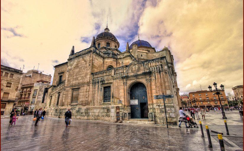 San Crispín el patrón de los zapateros