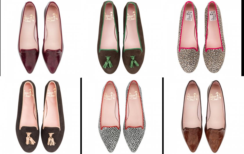 Slippers de piel, el calzado de moda
