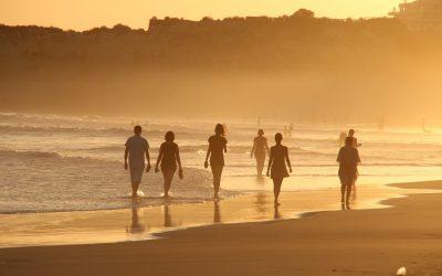 10 beneficios de salir a caminar
