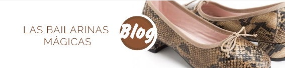Blog Las bailarinas mágicas